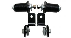 Roller Bracket Kit