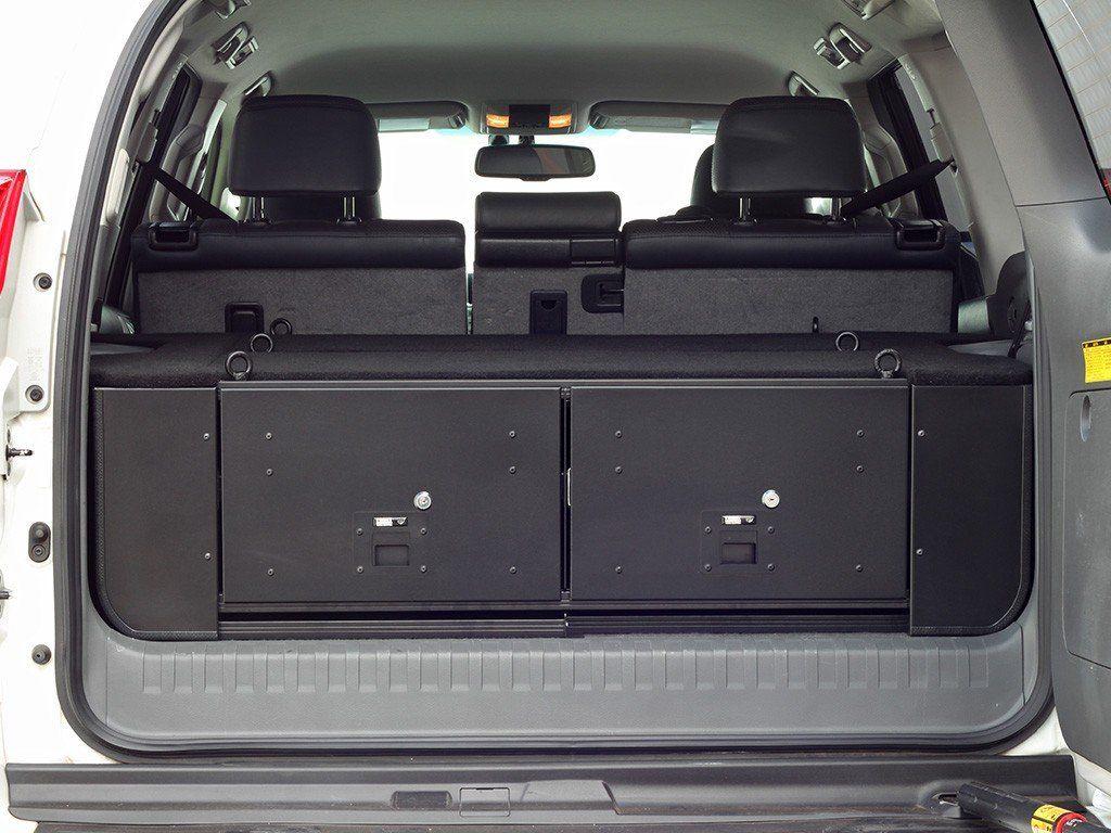 Front Runner Toyota Prado 150 / Lexus GX 460 Drawer Kit