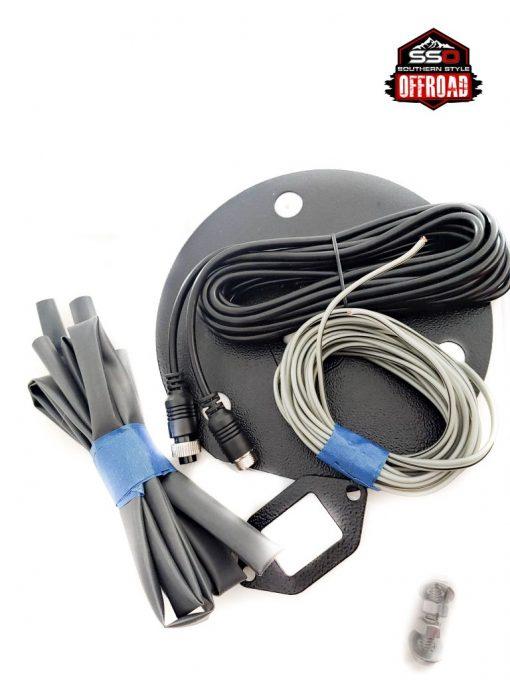 SSO Camera Relocate Kit 1