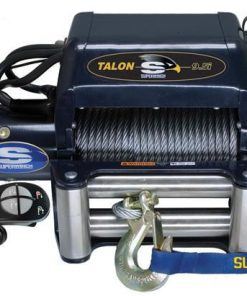 Superwinch Talon 9.51 12V Winch Steel Cable