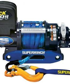 Superwinch Talon Rock 98 12V
