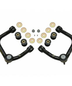 ICON 05Up Toyota Tacoma Delta Joint Tubular Upper Control Arm Kit 1