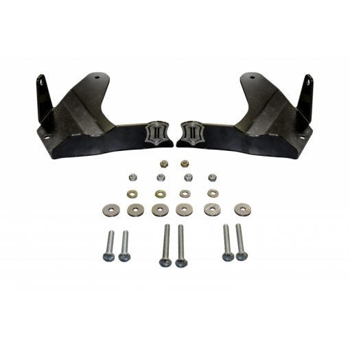 ICON 10-Up Toyota 4runner Lower Control Arm Skid Plate Kit